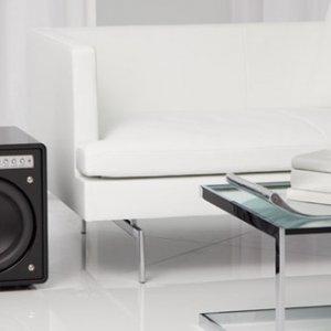 Домашняя аудиотехника