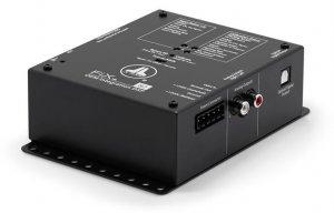 Цифровой FiX-82 аудиопроцессор для восстановления аудиосигнала от штатной (OEM) аудиосистемы