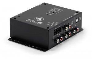 8-канальный цифровой аудиопроцессор TwK-D8 для настройки и конфигурации аудиосистемы